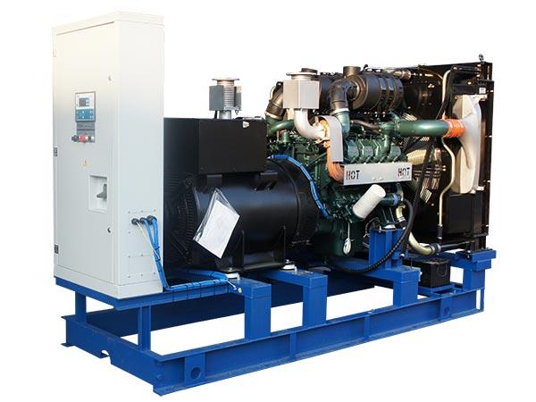 Znalezione obrazy dla zapytania 400 кВт дизельный генератор