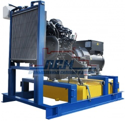 Дизельный  генератор ПСМ ADMi-8 (однофазный)