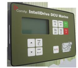 Контроллер ID DCU Industrial