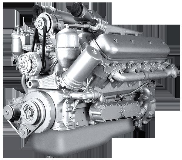 Запчасти для генератора на бензиновом двигателе двигатель