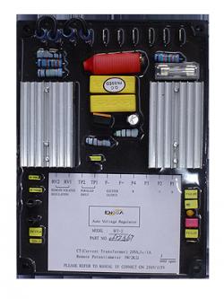 Автоматический регулятор напряжения WT-2