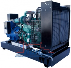 Высоковольтный дизельный  генератор ПСМ ADC-800 10.5 kV