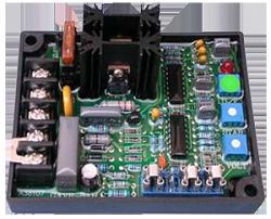 Автоматический регулятор напряжения GAVR CF-8A