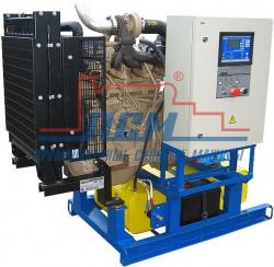 Дизельный  генератор ПСМ ADJ-30