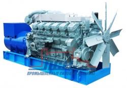 Дизельный  генератор ПСМ ADMi-800
