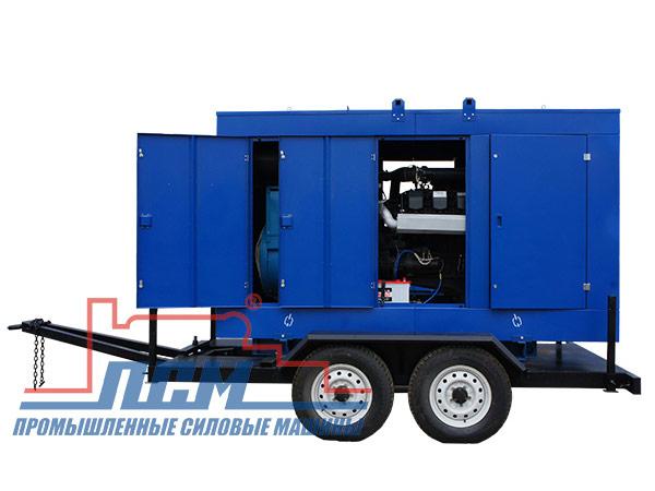 инструкция к дизель генератору тмз 250