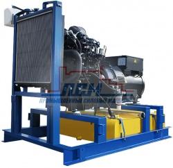 Дизельный  генератор ПСМ ADMi-12