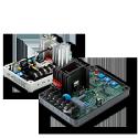 Автоматические регуляторы напряжения (AVR)