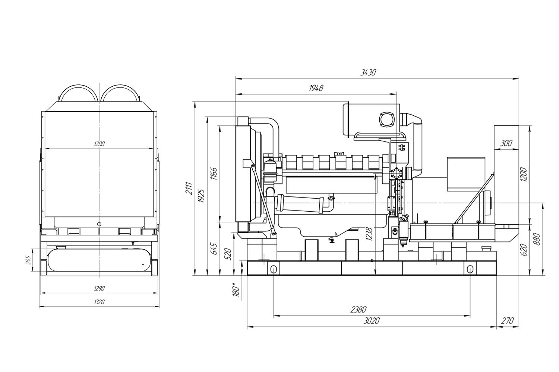 инструкция по эксплуатации подогревателя северс м3