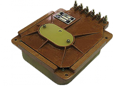 Корректор напряжения KН-8