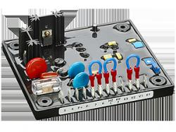 Автоматический регулятор напряжения EA63-4 (AVC63-4A)