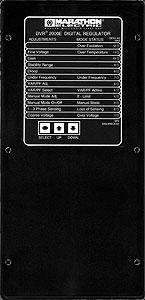 Цифровой регулятор напряжения DVR2000E+