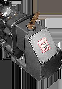 Электронный регулятор частоты вращения