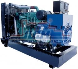 Дизельный  генератор ПСМ ADC-640
