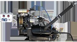 Предпусковые подогреватели жидкостного типа ПЖД (ПЖД-30 и ПЖД-600)