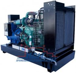Высоковольтный дизельный  генератор ПСМ ADC-1000 10.5 kV