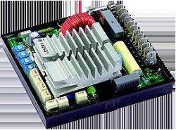 Автоматический регулятор напряжения S.R.7/2-G