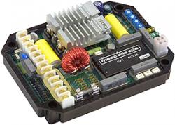 Автоматический регулятор напряжения U.V.R.6/1-F (UVR6)