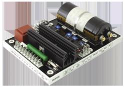 Автоматический регулятор напряжения EA448 (R438 и R448)