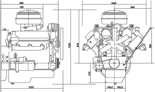 электрические схемы. схема сборки карбюратора в ваз 2107.