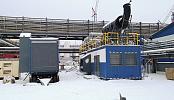 Электростанция мощностью 2,5 МВт для компании «НОВАТЭК»